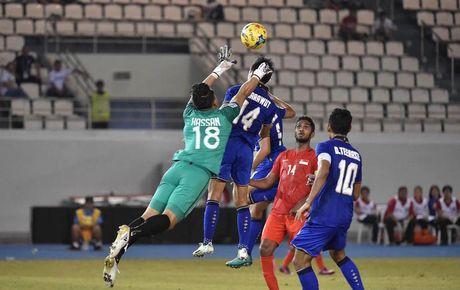 Viet Nam, Thai Lan, Indonesia va Myanmar da vao Ban ket AFF Suzuki Cup the nao? - Anh 3