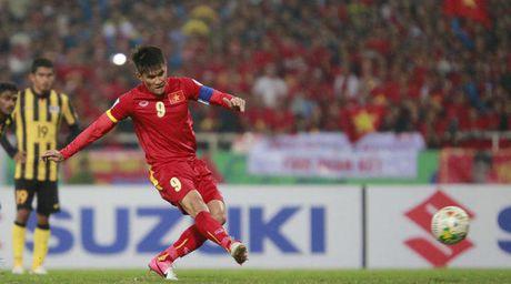 Viet Nam, Thai Lan, Indonesia va Myanmar da vao Ban ket AFF Suzuki Cup the nao? - Anh 4