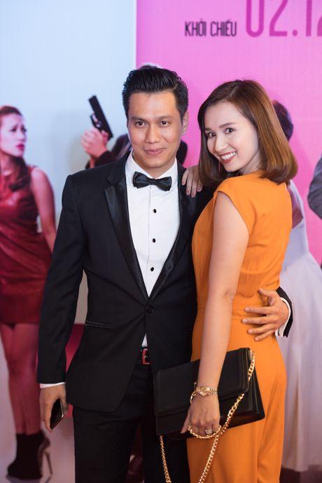 Angela Phuong Trinh goi cam, quyen ru duoi cai lanh cua Ha Noi - Anh 10