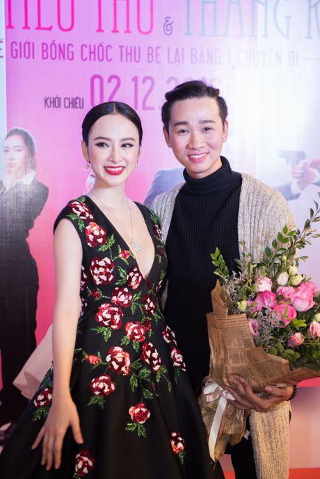 Angela Phuong Trinh goi cam, quyen ru duoi cai lanh cua Ha Noi - Anh 5