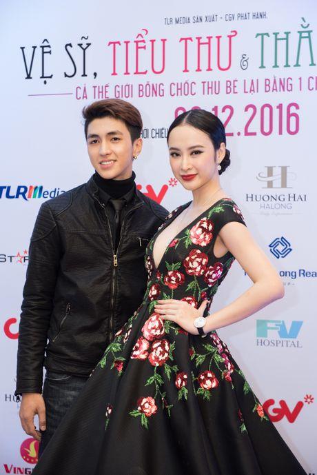 Angela Phuong Trinh goi cam, quyen ru duoi cai lanh cua Ha Noi - Anh 6