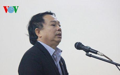 Ha Tinh: Nguyen Chu tich huyen Ky Anh linh an 12 nam tu - Anh 1