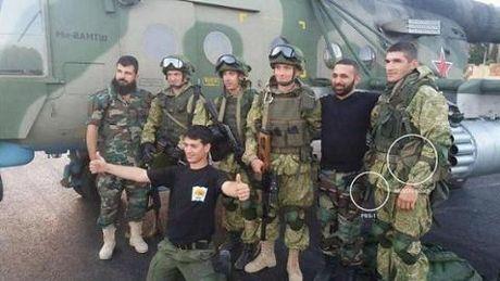 """""""Ho"""" Tiger roi nui ve sa mac Palmyra, Aleppo se ra sao? - Anh 1"""