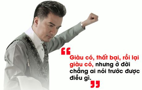 Nhung cau noi roi nuoc mat cua Dam Vinh Hung - Anh 10