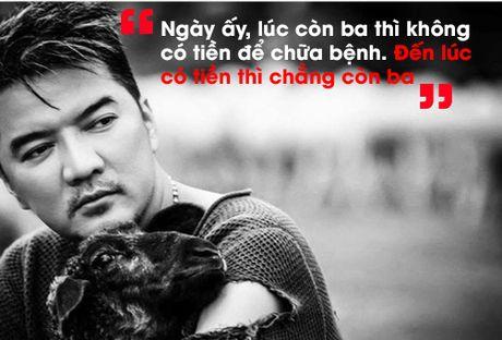 Nhung cau noi roi nuoc mat cua Dam Vinh Hung - Anh 11