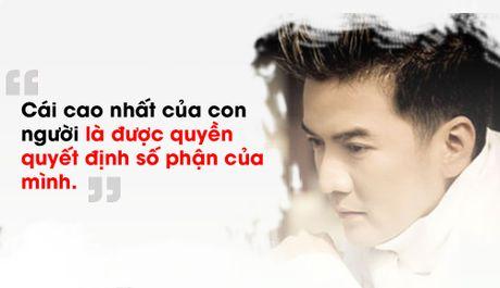 Nhung cau noi roi nuoc mat cua Dam Vinh Hung - Anh 12