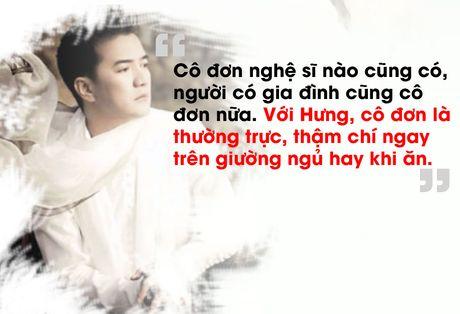 Nhung cau noi roi nuoc mat cua Dam Vinh Hung - Anh 13