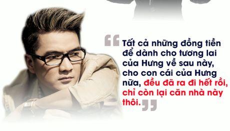 Nhung cau noi roi nuoc mat cua Dam Vinh Hung - Anh 2