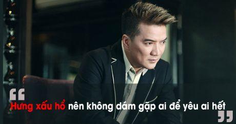 Nhung cau noi roi nuoc mat cua Dam Vinh Hung - Anh 5