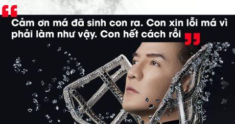 Nhung cau noi roi nuoc mat cua Dam Vinh Hung - Anh 9