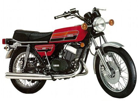 Top 10 mau xe the thao noi tieng cua Yamaha - Anh 10