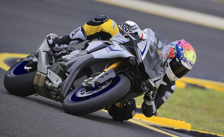 Top 10 mau xe the thao noi tieng cua Yamaha - Anh 3