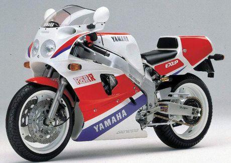 Top 10 mau xe the thao noi tieng cua Yamaha - Anh 5