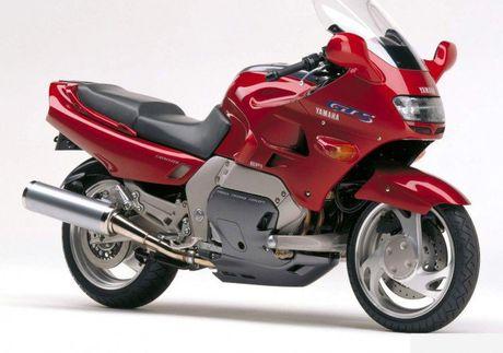 Top 10 mau xe the thao noi tieng cua Yamaha - Anh 7