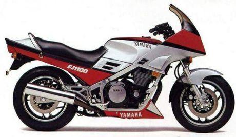 Top 10 mau xe the thao noi tieng cua Yamaha - Anh 9