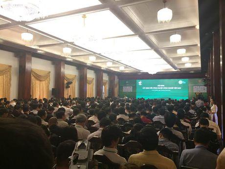 Thu tuong Nguyen Xuan Phuc: Nam 2017 se co khu NN cong nghe cao dau tien - Anh 1