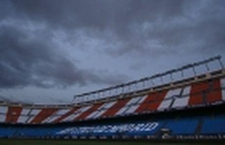 Saul sut bay no luc cua Las Palmas, giup Atletico ap sat top 4 La Liga - Anh 7