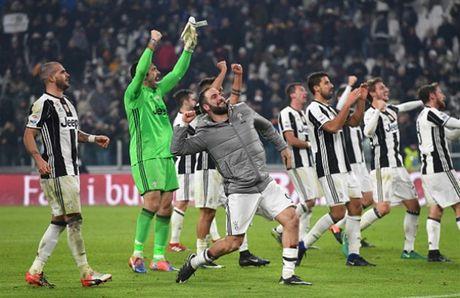 Juventus vuot ai Roma nho 'diem nhan' Higuain - Anh 10