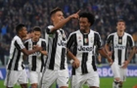 Juventus vuot ai Roma nho 'diem nhan' Higuain - Anh 14