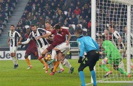 Juventus vuot ai Roma nho 'diem nhan' Higuain - Anh 2