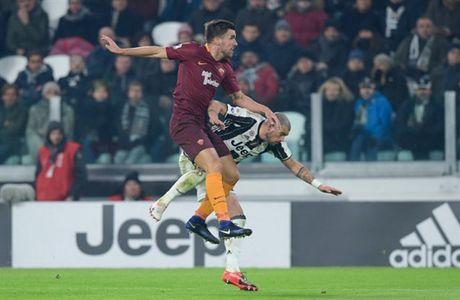 Juventus vuot ai Roma nho 'diem nhan' Higuain - Anh 3
