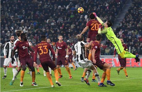 Juventus vuot ai Roma nho 'diem nhan' Higuain - Anh 6