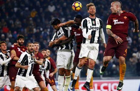 Juventus vuot ai Roma nho 'diem nhan' Higuain - Anh 7