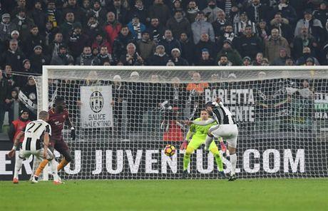 Juventus vuot ai Roma nho 'diem nhan' Higuain - Anh 8
