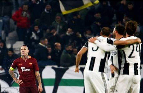 Juventus vuot ai Roma nho 'diem nhan' Higuain - Anh 9