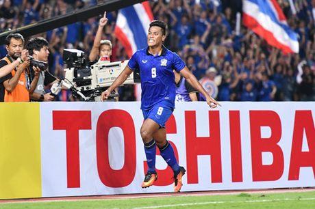 Tuyen Thai Lan lan thu 5 vo dich Dong Nam A: 'Sau AFF Cup se la World Cup' - Anh 4