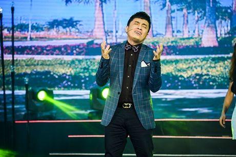 Lam Truong day cam xuc the hien ca khuc trong phim noi tieng cua chau gai - Anh 2
