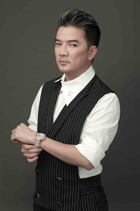 Dam Vinh Hung ngoi ghe nong tim kiem nghe si co giong hat hay nhat - Anh 2