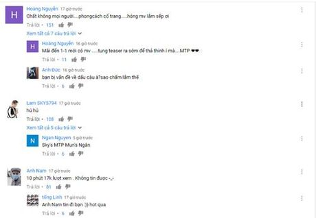 """Lac Troi"" - Su tro lai cua Son Tung M-TP tiep tuc ""gay bao"" - Anh 2"