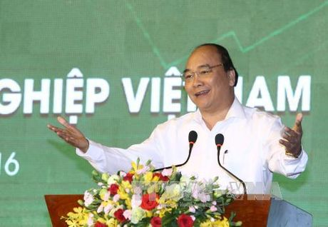 """""""No luc dua Viet Nam thanh cuong quoc nong nghiep trong tuong lai"""" - Anh 1"""