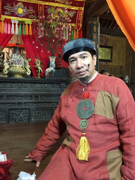 Lieu phim 'Chon nhoi 4' co 'vuot mat' chuong trinh Tao quan? - Anh 1