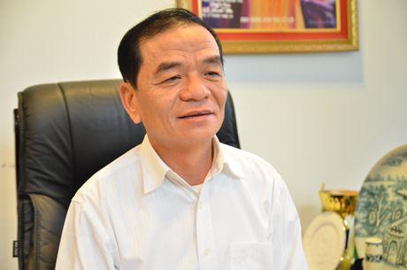 Ong Le Thanh Van: 'Tham nhung quyen luc se pha hoai nen kinh te' - Anh 2