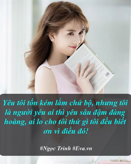 "Ho Ngoc Ha - Ngoc Trinh: 2 thai cuc trai dau, cung gay xon xao vi mot chu ""Tinh"" - Anh 5"