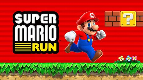 Super Mario Run ngon rat nhieu bang thong di dong - Anh 1