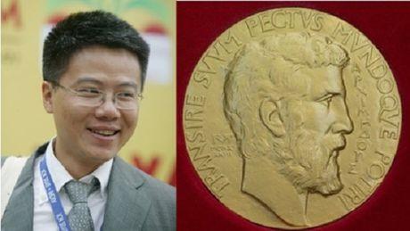 Giao su Ngo Bao Chau khoi xuong xuat ban Tap chi Pi - Anh 1