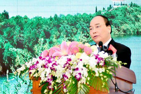 Thu tuong du Hoi nghi xuc tien dau tu tai Gia Lai - Anh 1