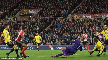 """Sunderland - Watford: 3 diem """"quy nhu vang"""" - Anh 1"""