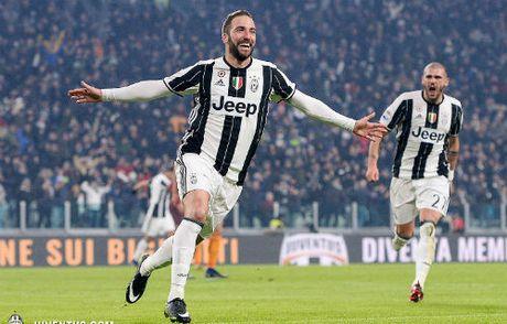 "Juventus - Roma: Khac biet o ""sat thu"" - Anh 1"