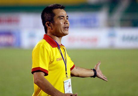 Giai U21 quoc te: U21 Viet Nam con 50% co hoi vao ban ket - Anh 2