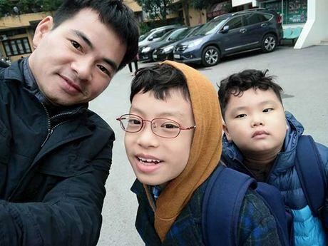 So nhan sac, tai san cua sao nam cung tuoi: Dan Truong – Xuan Bac - Anh 11