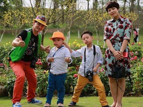 So nhan sac, tai san cua sao nam cung tuoi: Dan Truong – Xuan Bac - Anh 12