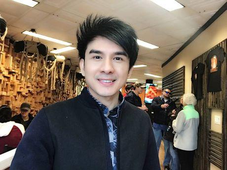 So nhan sac, tai san cua sao nam cung tuoi: Dan Truong – Xuan Bac - Anh 1