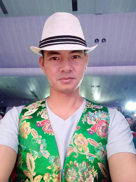 So nhan sac, tai san cua sao nam cung tuoi: Dan Truong – Xuan Bac - Anh 2