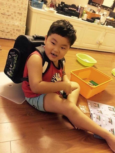 So nhan sac, tai san cua sao nam cung tuoi: Dan Truong – Xuan Bac - Anh 7