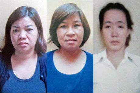 Pha duong day lap khong hoa don hon 1.000 ti dong cho 1.000 DN - Anh 1