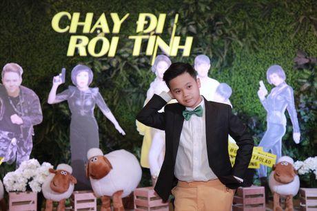 Diem My 9X 'ngo lo' Hua Vi Van, mai me hon ma ban dien nhi - Anh 5